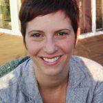 [Blogtour] Interview mit Rebekka Mand – Autorin der Grenzen Saga