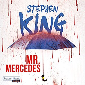 Cover Hörbuch Mr. Mercedes