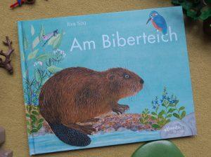 Cover zum Buch Am Biberteich
