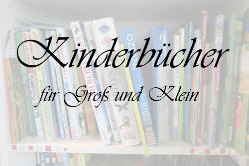 Logo Kinderbücher