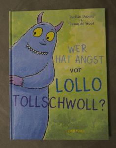 Cover Lollo Tollschwoll