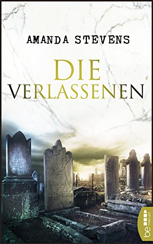 Cover zum Buch Die Verlassenen