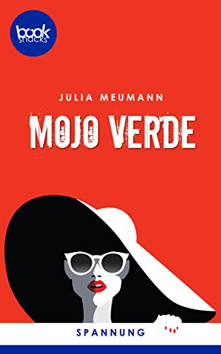 Cover Mojo Verde