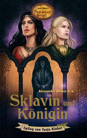 cover sklavin und königin