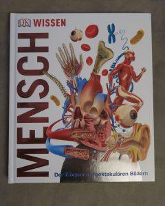 cover wissen mensch