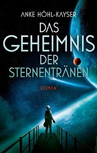 Buchcover Das Geheimnis der Sternentränen