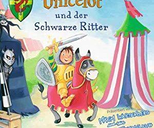 Hörbuchcover Vincelot und der schwarze Ritter