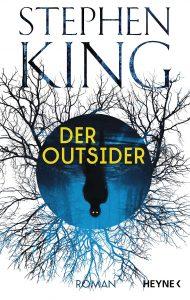 Buchcover Der Outsider