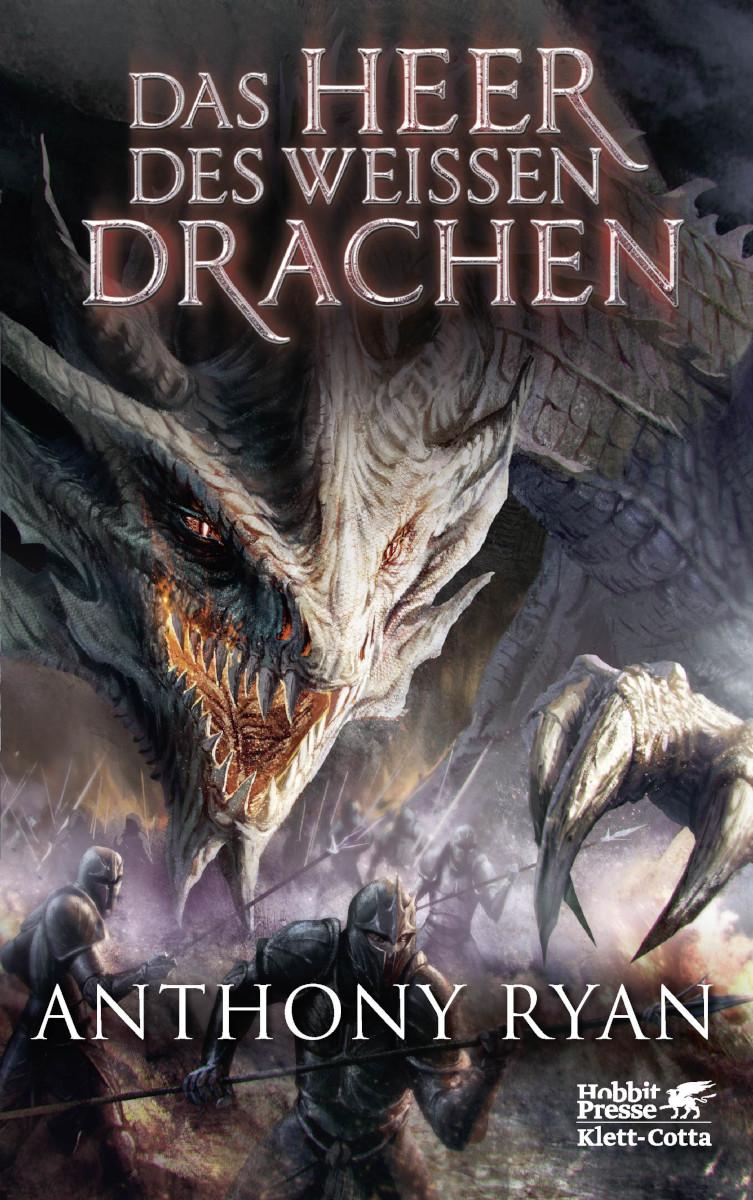 Das Heer des Weissen Drachen