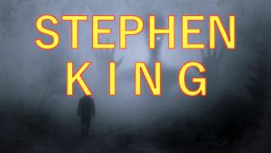 Logo Stephen King Bücher