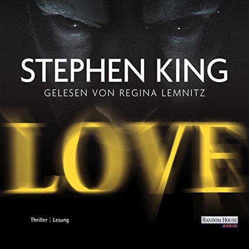 Buchcover Love