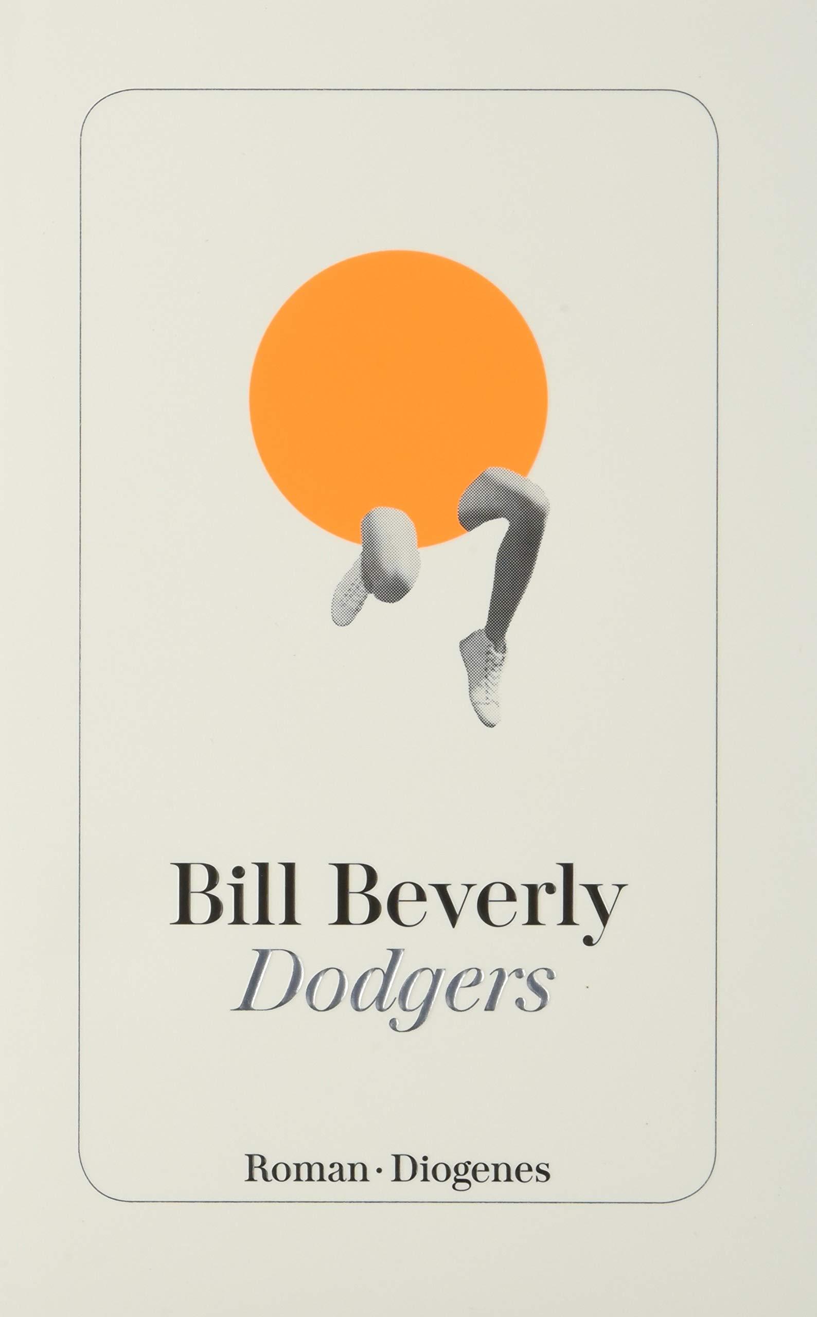 Buchcover Dodgers